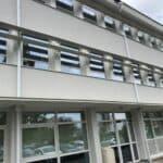 mpo fenêtres rénovation de menuiseries ile de france mediathèque elsa triolet et conservation olicier messiaen 2
