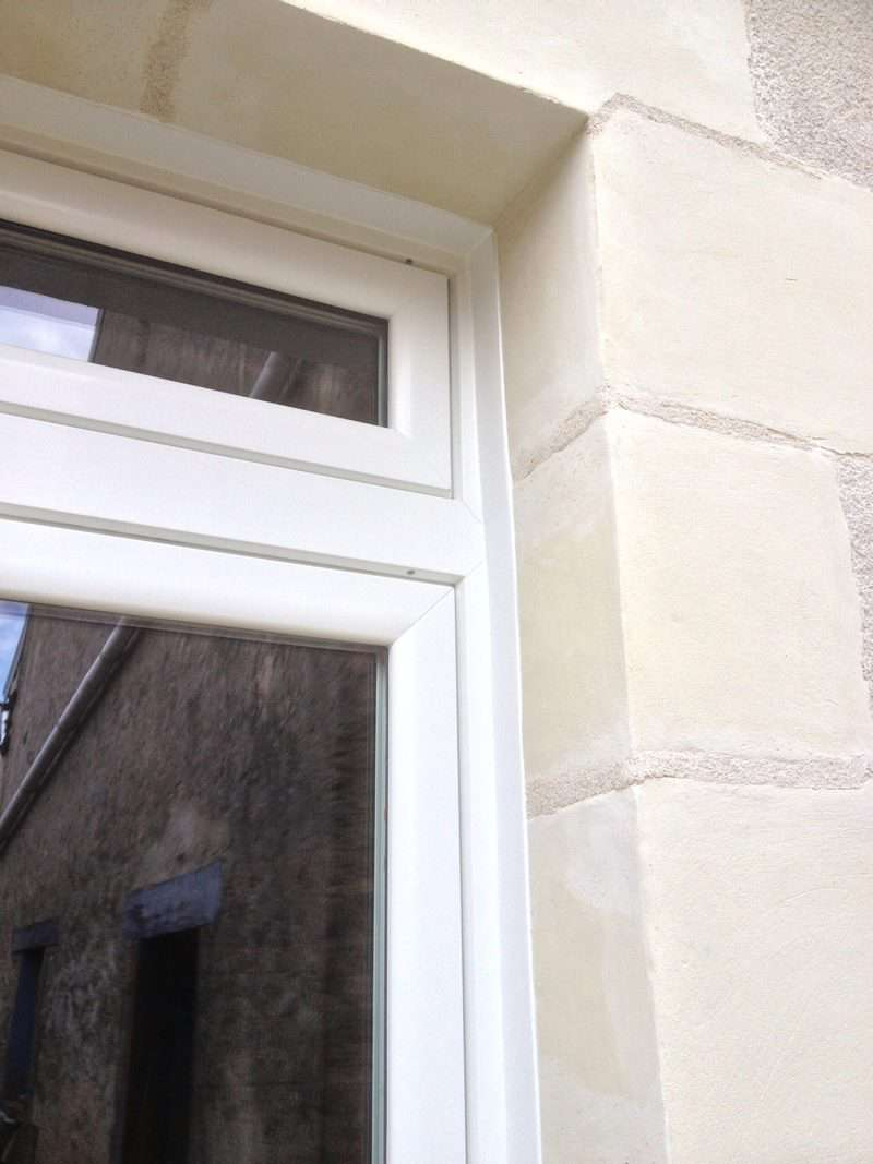 mpo fenetres savigne sur lathan porte fermière pvc vitree 3