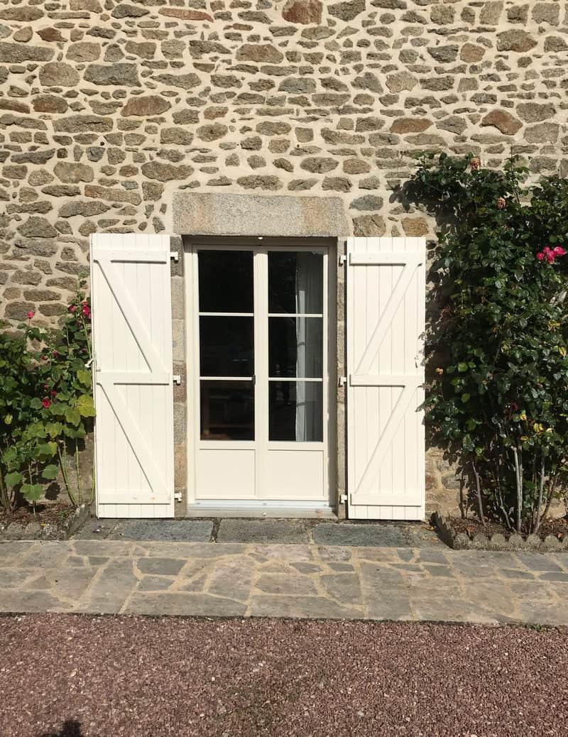 mpo fenêtres pvc sable porte fenêtre triple vitrage