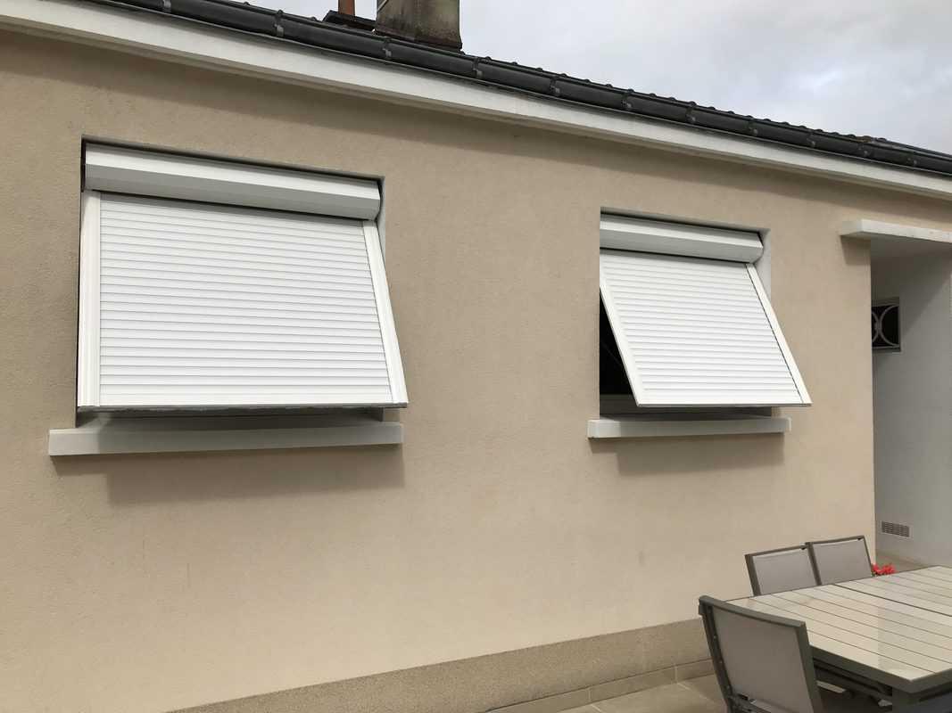 mpo fenêtres volets roulants à projection 1