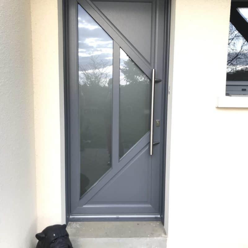 mpo fenêtre conception fabrication et pose de porte d'entree sur mesure