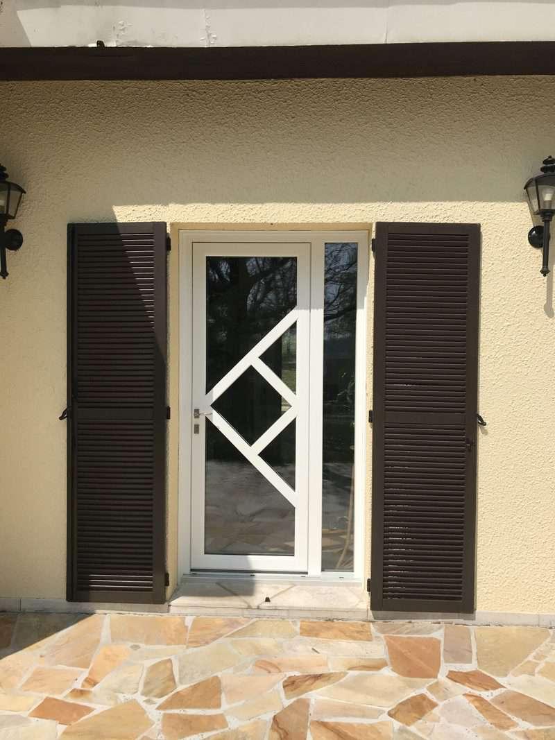 mpo fenêtres menuiseries en pvc blanc 3