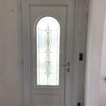 mpo fenêtres porte d'entrée pvc effet bois 2