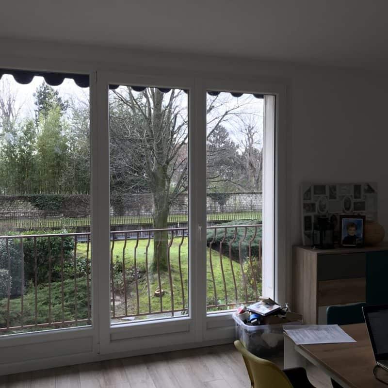 mpo fenêtres porte fenêtre et fenêtre pvc blanc