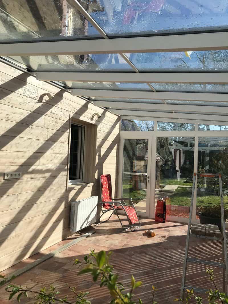 mpo fenêtres vérandas blanche 3