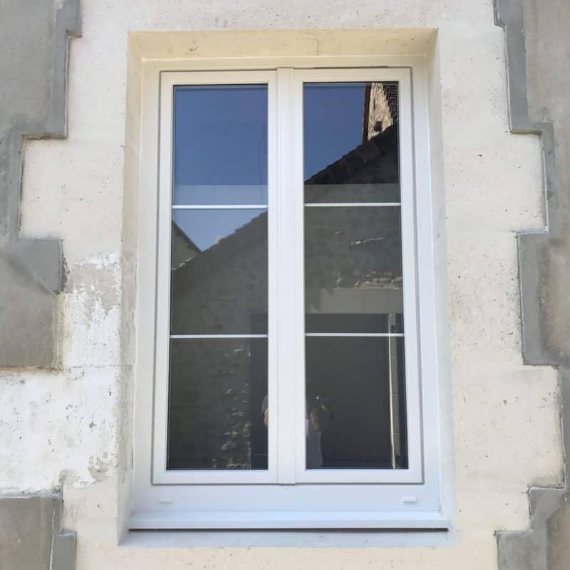 mpo fenêtres fenêtre pvc sur mesure