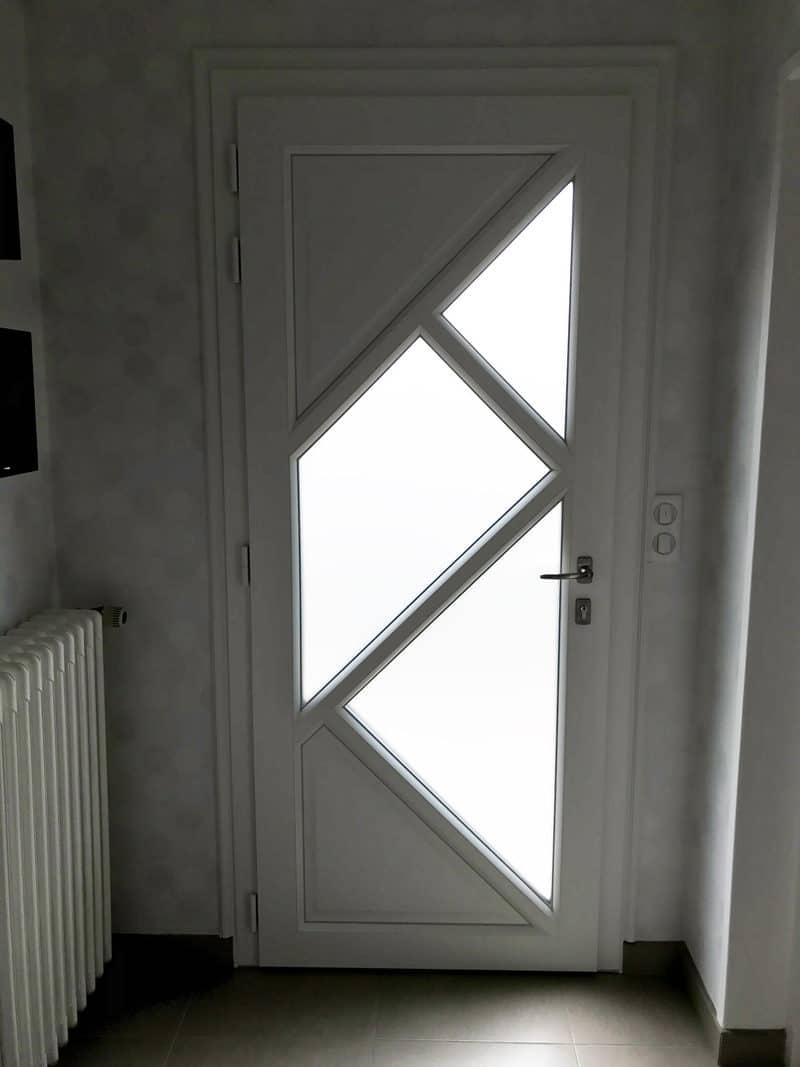 mpo fenêtres porte d'entree en pvc blanc interieur 1