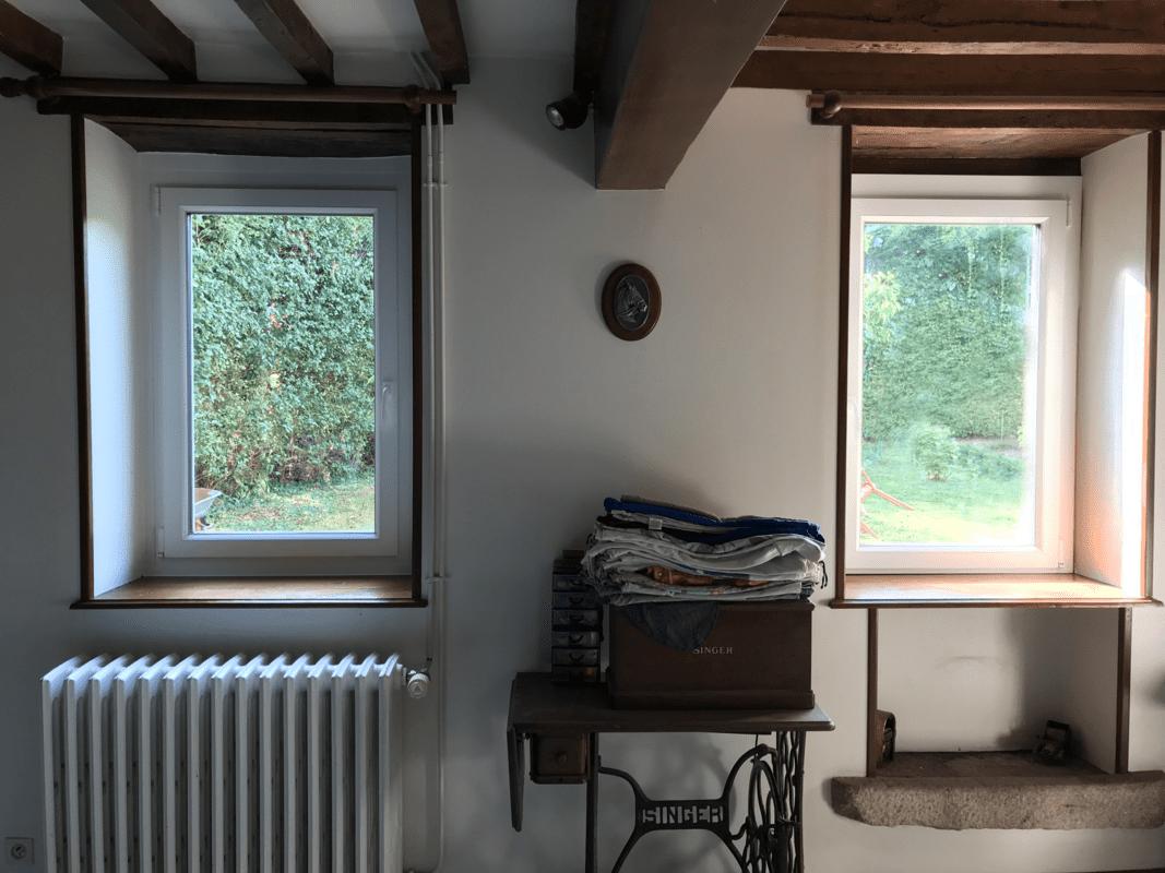 mpo fenêtres pvc porte d'entrée et fenêtres en pvc 2