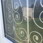 mpo fenetres grille decorative