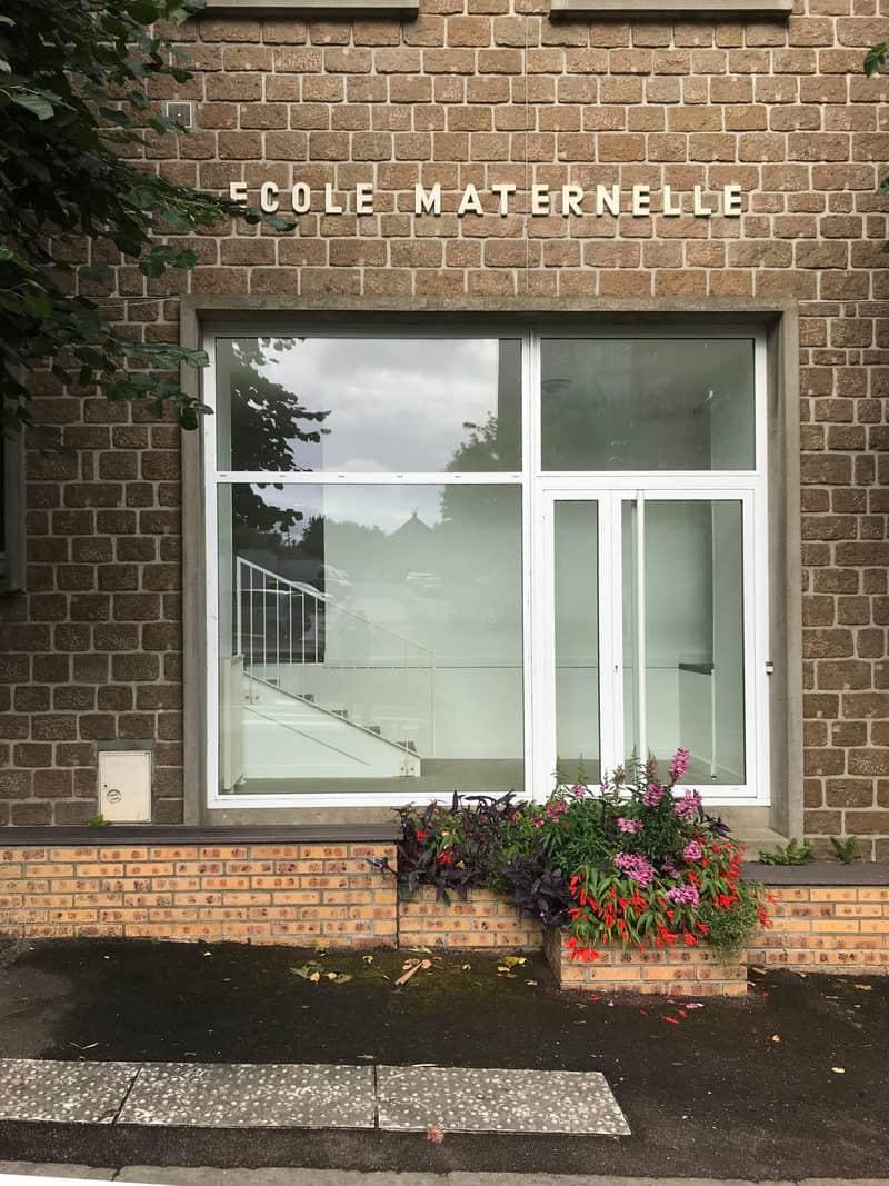 mpo fenêtres grands comptes renovation ecole sevigne flers 1