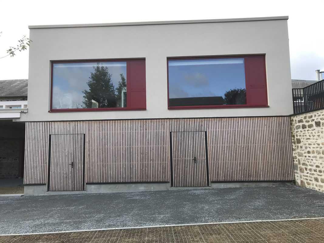 mpo fenêtres grands comptes renovation ecole sevigne flers 3