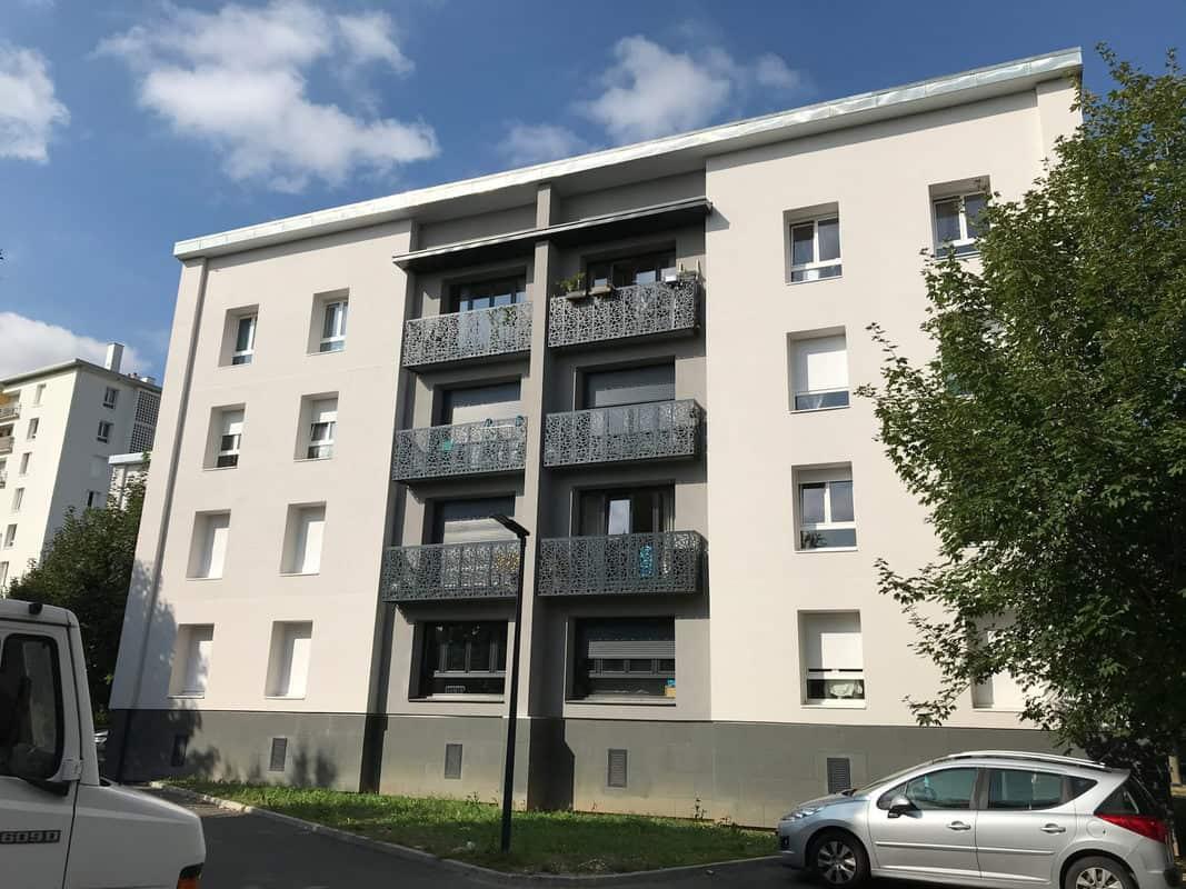 mpo fenêtres caen rénovation en milieu occupé de 83 logements 5