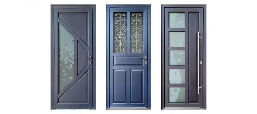mpo fenêtres spécialiste des portes d'entrée sur mesure